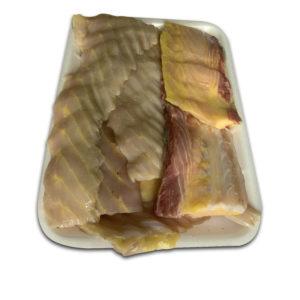 Суповой набор из осетра №1, 1 кг